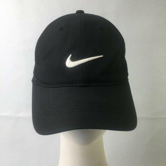Nike Dri-Fit Cap Mens One Size Adjustable